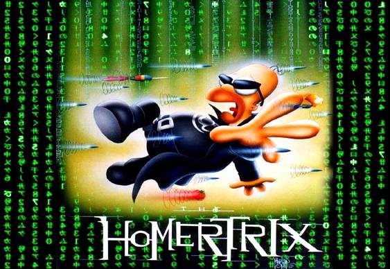 Nick Bostrom - Simulador de Ancestrais