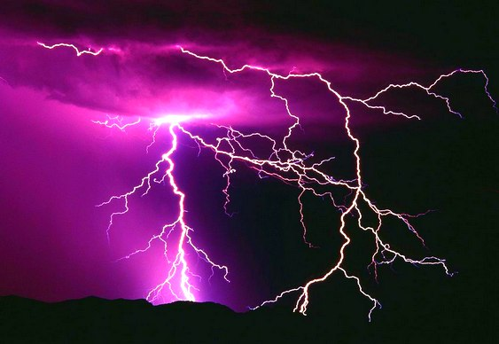 Triplicam tempestades no Sudeste