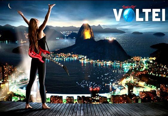 Rock Rio de Janeiro 2011