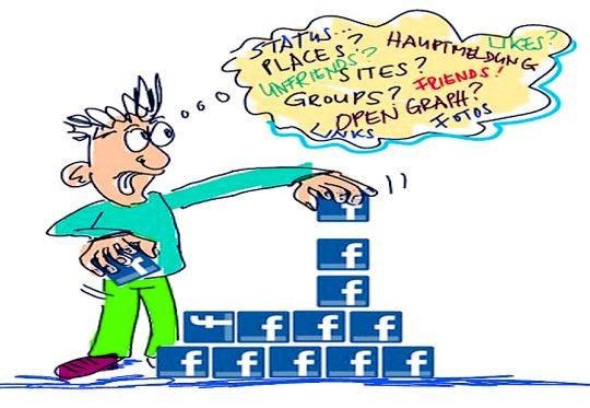 Facebook altera o cérebro?