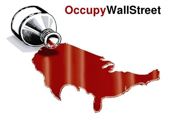 Crise econômica - Ocupar Wall Street