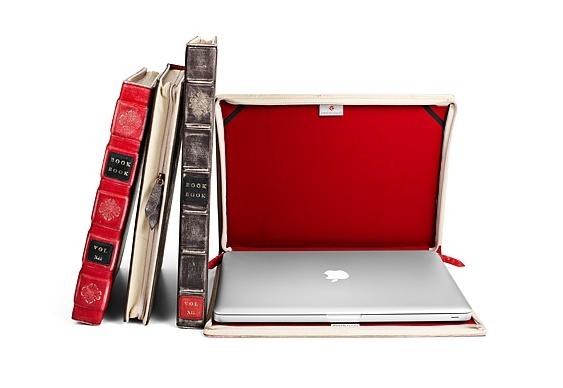 Livro - Capa de Notebook