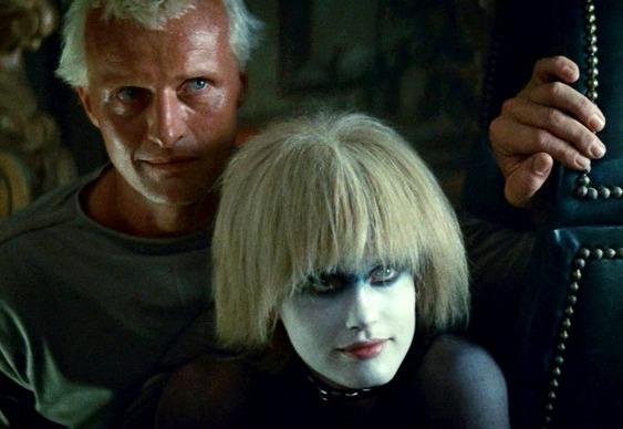 Blade Runner - O Caçador de Androides