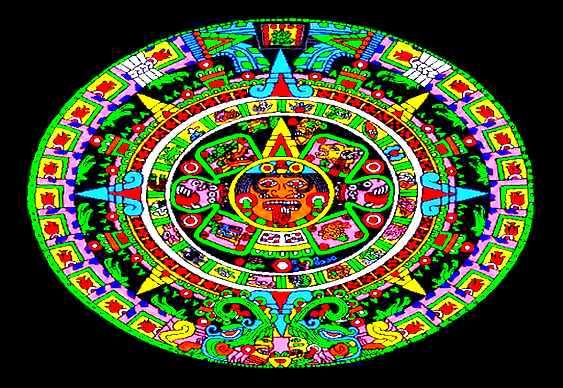 Profecias Maias - Apocalipse em 2012