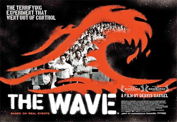 A Onda - The Wave - Die Welle