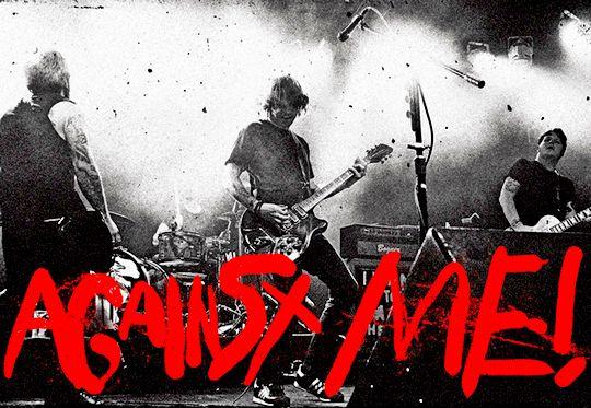 Against Me! Punk