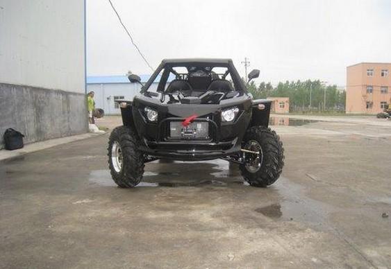 BXR5 500 cc Dasy