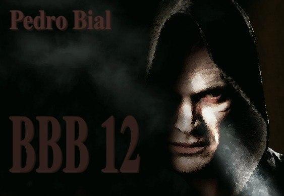 Pedro Bial e o estupro no BBB 12