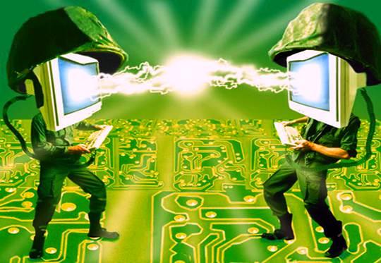 Guerra Online - Exército do Brasil