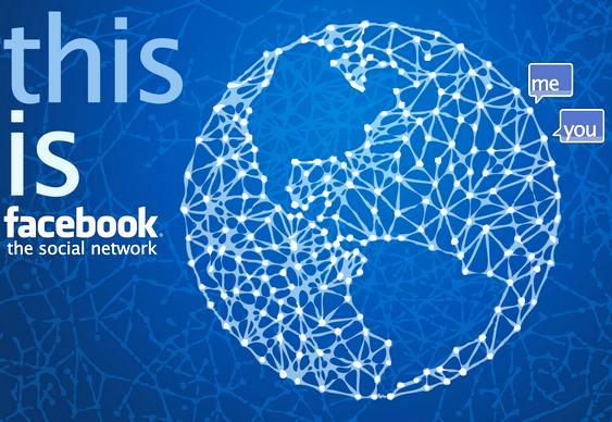 Facebook no Mundo