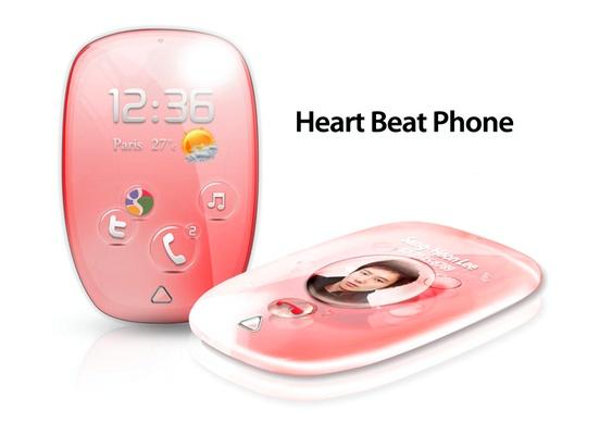 HeartBeat Phone