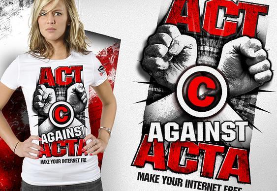 ACT against ACTA