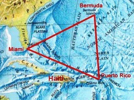 Haiti terremotos Caribe