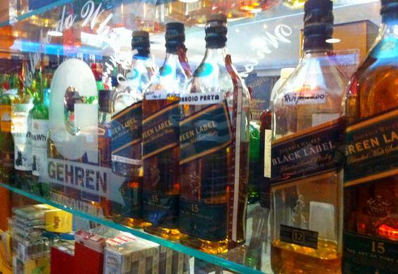 Bar e Choperia Gehren - Petrópolis