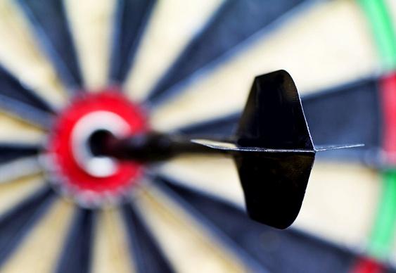 Publicidade Online - um tiro na mosca
