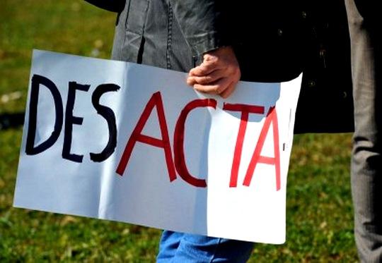 DesACTA - Stop ACTA