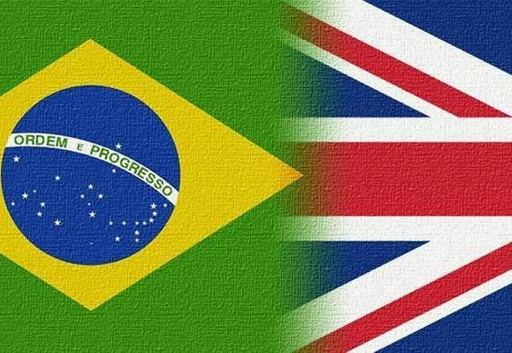 Brasil - sexta economia do mundo
