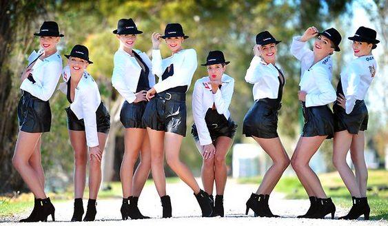 Garotas do Grid - GP Austrália 2012