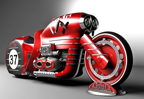 Design - Mikhail Smolyanov