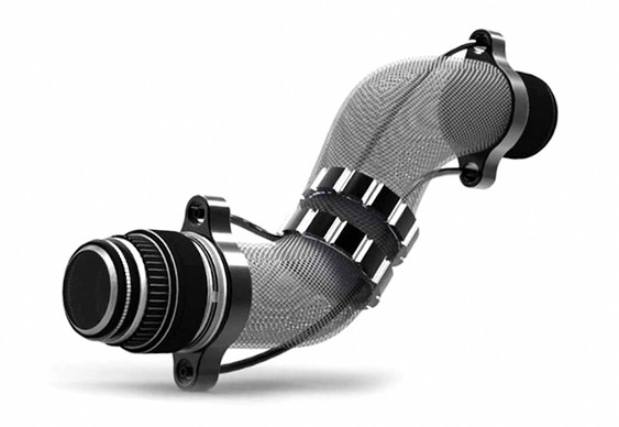 Máquina fotográfica flex