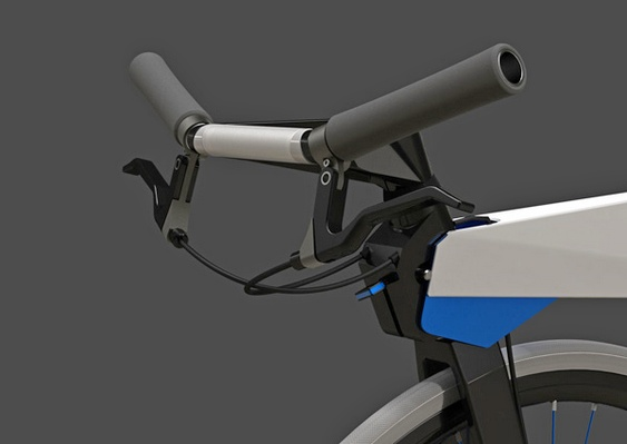 Projeto Rollin' Bike