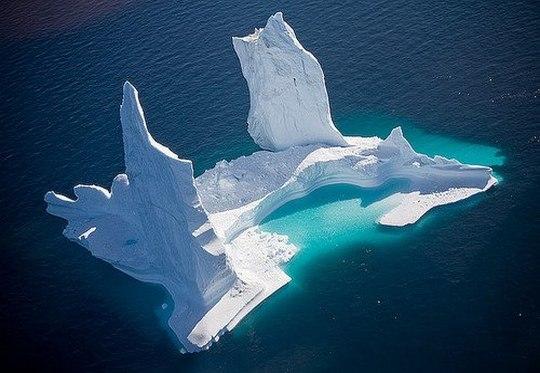 Degelo - Iceberg