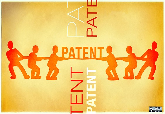 Stop Patents!