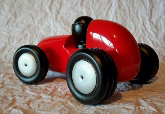 Carro F1 Brinquedo