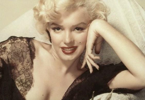 Homenagem Marilyn Monroe