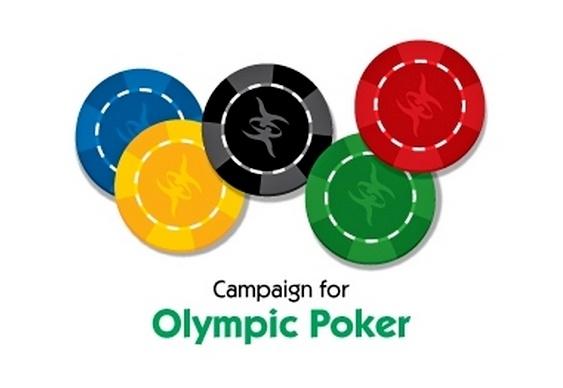 Pôquer nos Jogos Olímpicos