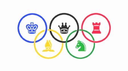 Xadrez nos Jogos Olímpicos