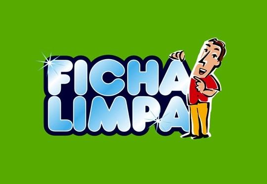 Candidatos Ficha Limpa