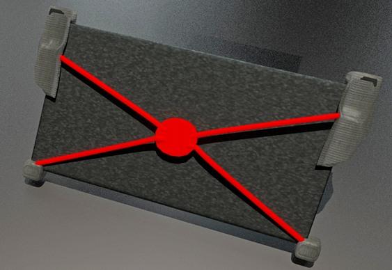 Gamepad para iPads