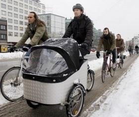 Cultura ciclística na Europa