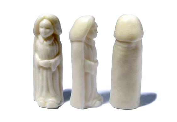 Imitação de pênis