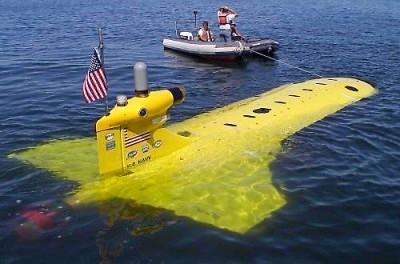 Submarino espião