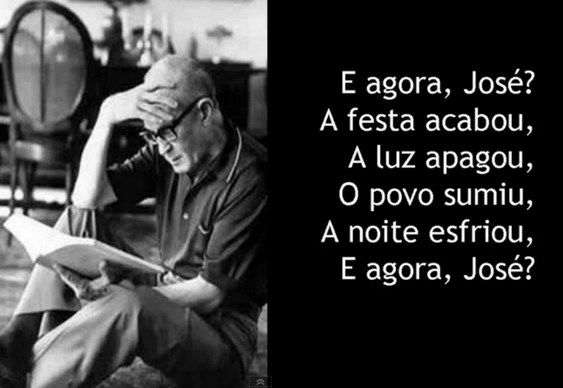 Poema de Drummond