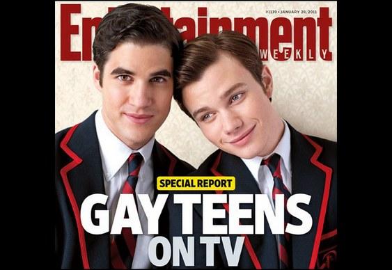 Gays em seriados de televisão
