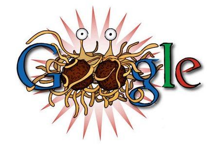 Google Spaghetti