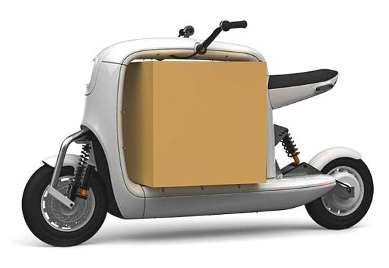 C1 Lit Motors para carga