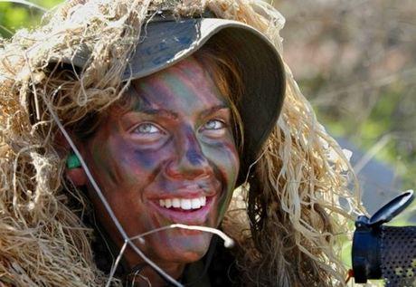 Estupro de mulheres militares