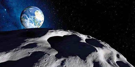 Apophis - asteroide destruidor de civilizações