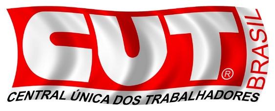 Logo da CUT