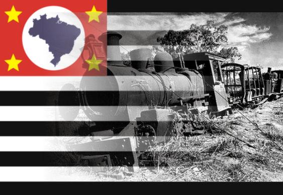Locomotiva do Brasil