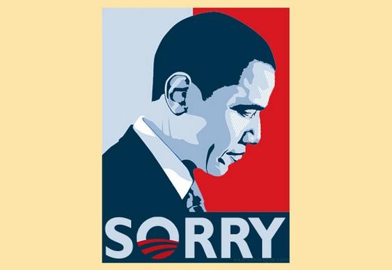 Desilusão com Obama