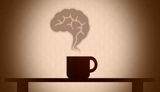 Café - doenças do cérebro