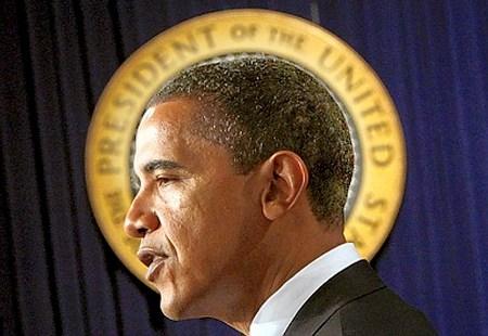 Obama reeleito