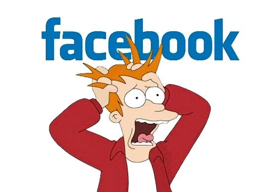 Estresse no Facebook