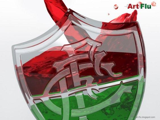 Taça escudo Fluminense