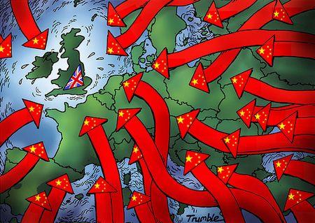 Dominação da China